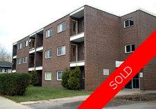 Fredericton Apartment Building for sale:  1 bedroom  (Listed 2010-01-25)